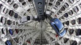VW verteilt die Verantwortung im Konzern neu