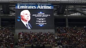 Wer führt das Erbe John McCains weiter?