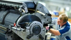 Ifo-Institut halbiert Wachstumsprognose für Deutschland