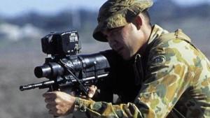 Australien schickt Soldaten und Flugzeuge in den Kampf gegen IS