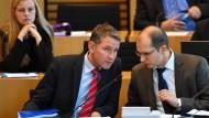 Mehrheit wünscht sich Austritt von Höcke aus AfD