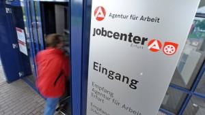 Studie: Hartz-Reformen haben Arbeitsmarkt verbessert