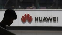 Amerika könnte Huawei-Sanktionen lockern