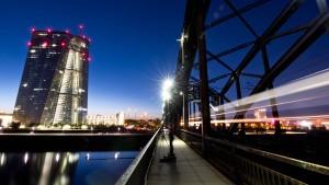Finanzhäuser attackieren die Europäische Zentralbank