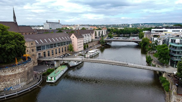 Brücke nach Walter Lübcke benannt