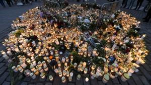 Messerattentäter war auch in Deutschland