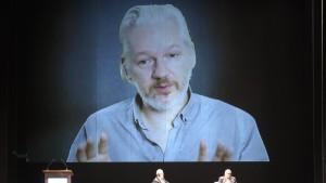 Schwedische Ermittler dürfen Assange befragen
