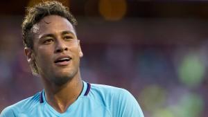 Neymar kauft sich für 222 Millionen Euro frei