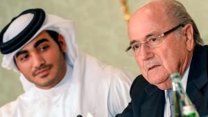 Fifa-Beobachter: Entscheidung über Qatar dauert noch Jahre