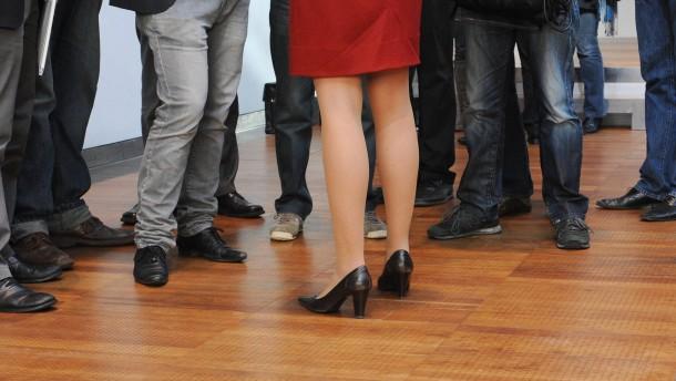 Frauen könnten mehr arbeiten