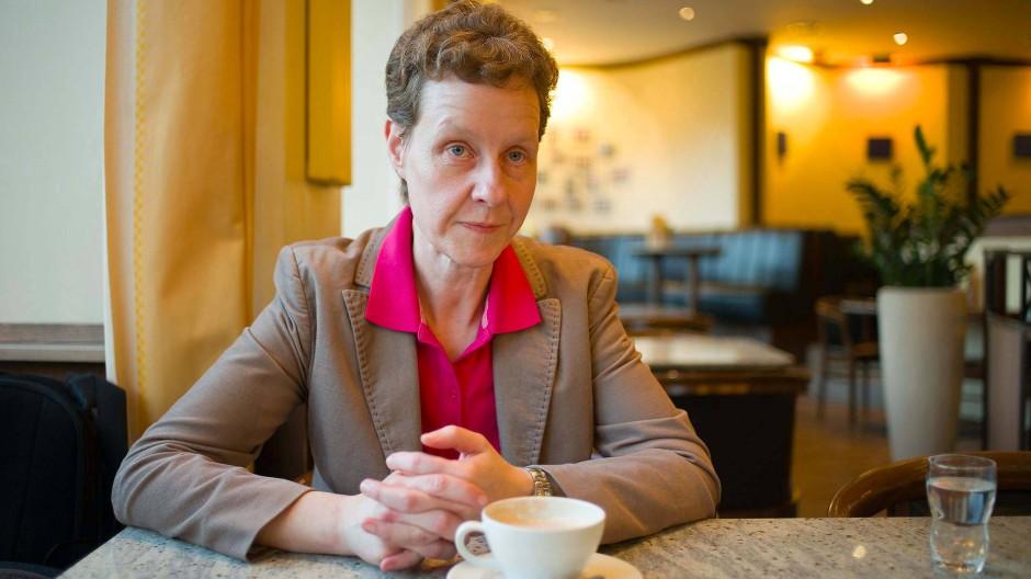 Forscht zum Thema Autismus: Christine Preißmann