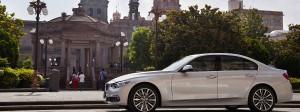 Ab 2019 will BMW 3er Limousinen in Mexiko produzieren.