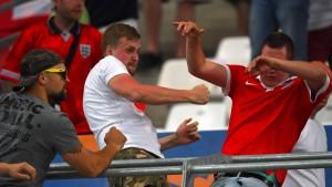 Russischer Fußball-Funktionär plant Prügelei als Sportart