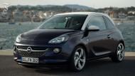 Opel Adam: Eva wird die knuffige Form gefallen