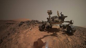 Mars-Hügel datieren Beratung