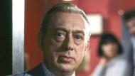 Als Oberinspektor Derrick wurde er bekannt: Seine Mitgliedschaft in der Waffen-SS verschwieg der Schauspieler Horst Tappert