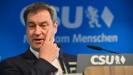 """Bereit, bei """"breiter Unterstützung"""" der CDU"""