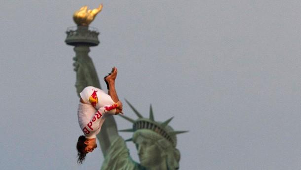Die große Freiheit