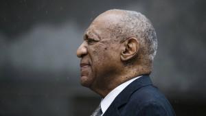 Bill Cosby muss wieder vor Gericht