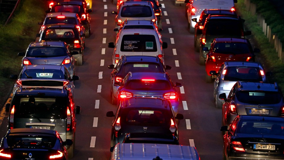 Im Januar gab es laut dem Statistischen Bundesamt auffallend weniger Reisen über längere Distanzen als vor der Pandemie.