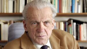 Walter Jens gestorben