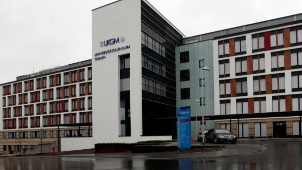 Rhön-Klinikum wartet auf Post von Ministerin