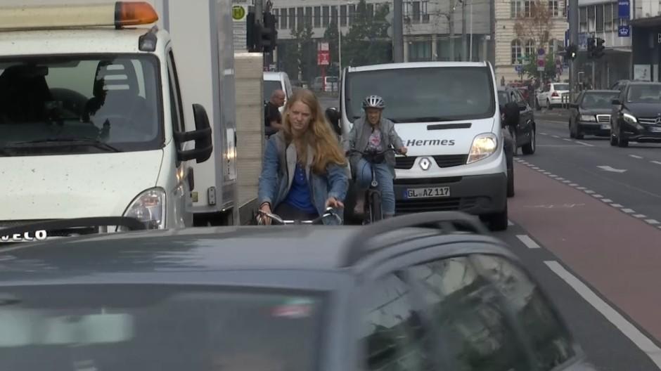 Zahl der Verkehrstoten weiter gesunken