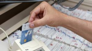 Krankenkassen verzeichnen Mitgliederrekord
