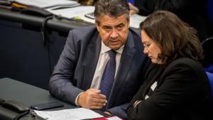 """""""Ideale Besetzung für das Amt des Außenministers"""""""