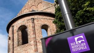 Bad Hersfelder Festspiele abgesagt