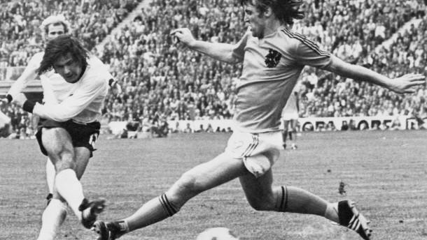 Gerd Müller im Alter von 75 Jahren gestorben
