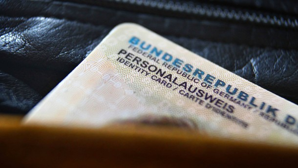 Das Handy als Personalausweis