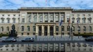 Berliner AfD-Fraktion gründet sich ohne umstrittenen Abgeordneten