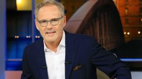 TV-Moderator Reinhold Beckmann