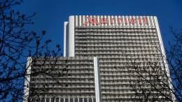 Daten von Hotelgästen bei Marriott gestohlen