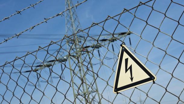 Deutsche Familienunternehmer klagen über Stromausfälle
