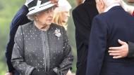 Video zeigt junge Queen beim Hitlergruß