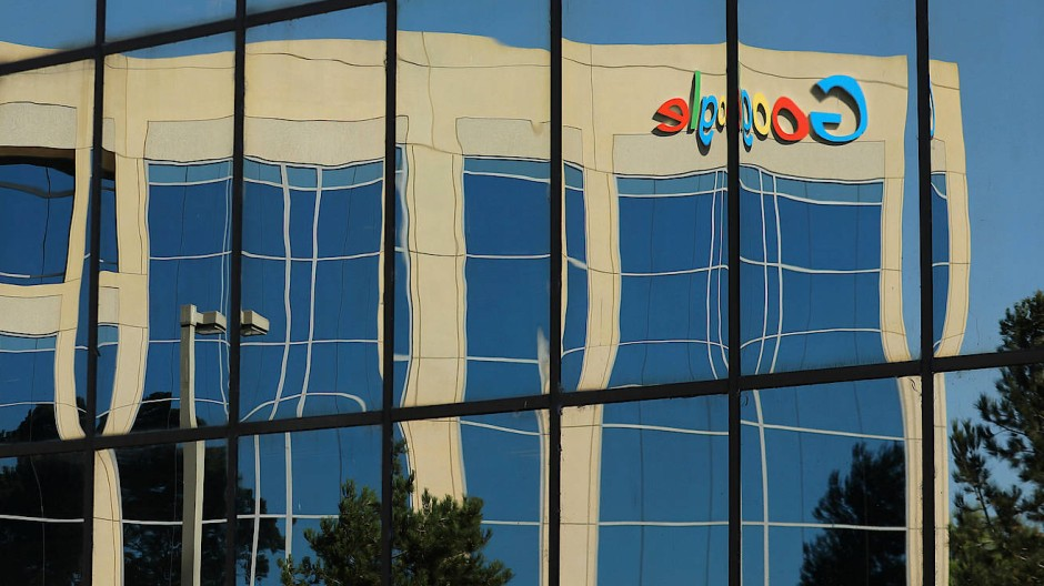 Google optimiert sich komplett mit modernen KI-Methoden