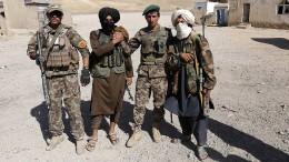 Großteil der Taliban-Geiseln befreit