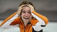 Olympiasieger ruft EU-Kommission an