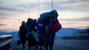 Die endlose Suche nach der europäischen Lösung