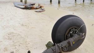 Armeehubschrauber in Florida abgestürzt