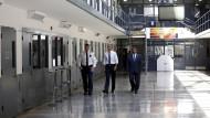 Wie Amerika seine Gefangenen besser behandeln will