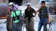 Droht ein Ende der Friedensgespräche?
