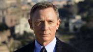 Daniel Craig will als 007 weitermachen