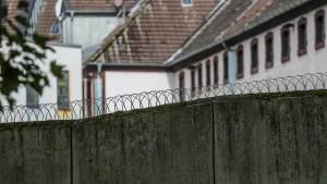 Hafthaus der JVA Castrop-Rauxel aus Sicherheitsgründen geräumt