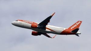 Auch Easyjet möchte Teile von Alitalia
