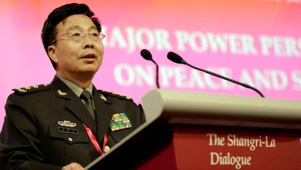 Malaysia will Regeln für Gebietsstreit