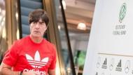 Löw will in WM-Quali alle Punkte mitnehmen