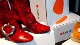 Zalando will es ohne Amazon machen